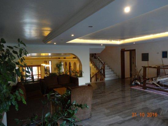 貝斯特韋斯特歐羅巴酒店照片