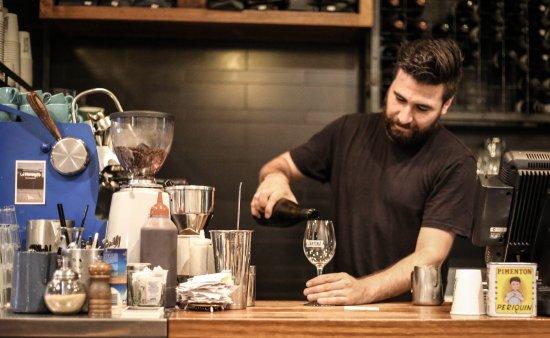 Mount Lawley, Australia: Wine times