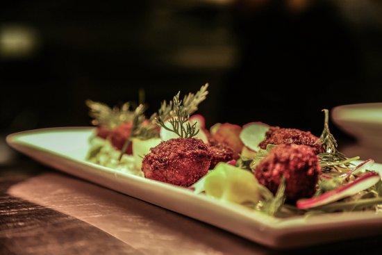 Mount Lawley, Australia: Dinner plates