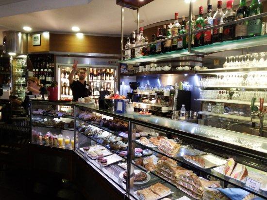 Photo of Italian Restaurant Pepy's Bar at Piazza Barberini, 53, Rome 00187, Italy