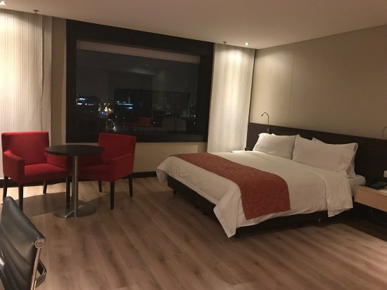 Radisson AR Hotel Bogota Airport: photo0.jpg
