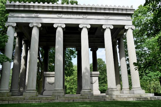 格雷斯兰德陵园