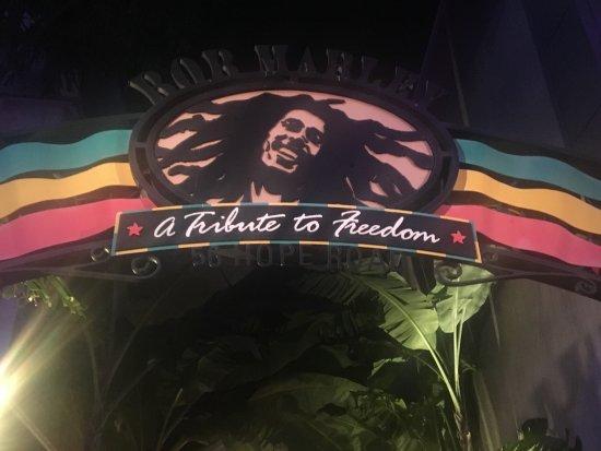 Bob Marley A Tribute to Freedom : photo1.jpg