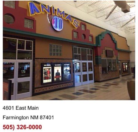 Allen Theaters