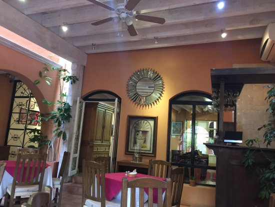 Villa Mirasol Hotel : photo0.jpg