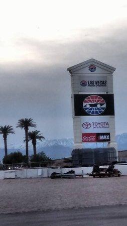 Las Vegas Motor Speedway Photo