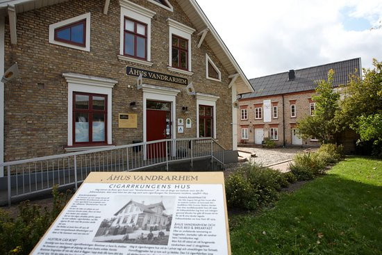 Ahus Hostel and Bed & Breakfast