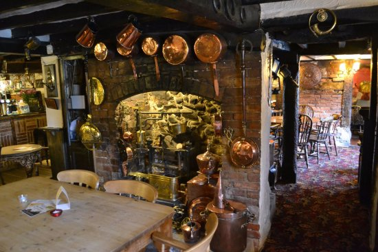 The Belper Arms: TheBelper Arms