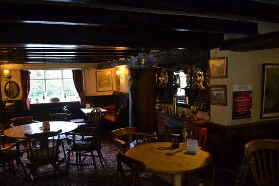 The Belper Arms
