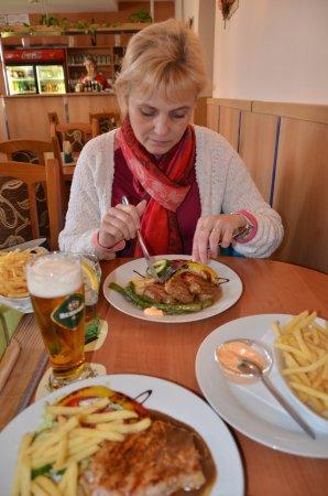 Lednice, Czech Republic: Interiér