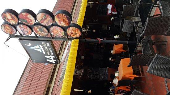 Danny's Bar Restaurant 44: 20170322_134443_large.jpg