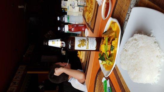 Danny's Bar Restaurant 44: 20170322_131145_large.jpg