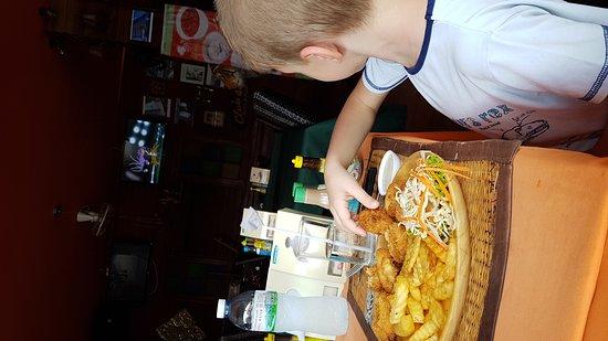Danny's Bar Restaurant 44: 20170322_131015_large.jpg