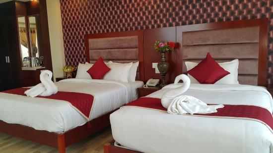 HYDERS PARK THE BUSINESS HOTEL (Thanjavur, Tamil Nadu