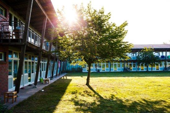 Garrel, Deutschland: Außenansicht