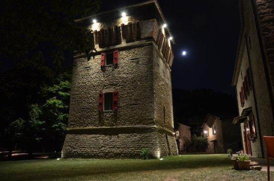Agriturismo DonnaLivia - Torre Cavina