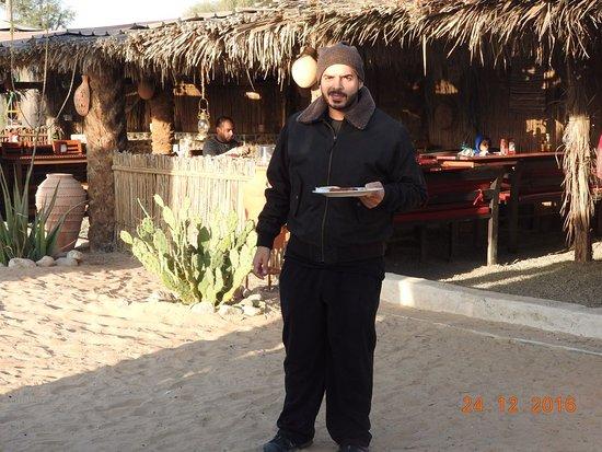 Alreem Desert Camp