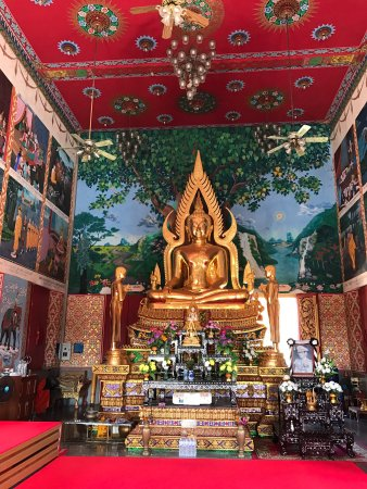 Wat Plai Laem: photo9.jpg