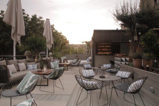 hotel oasis barcelona catalonia reviews photos price comparison tripadvisor. Black Bedroom Furniture Sets. Home Design Ideas