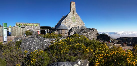 Cover Photo for Crystal Warner's map collection, Cape Town Travel Guide