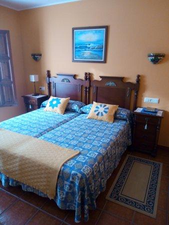 Foto de Hotel Camangu