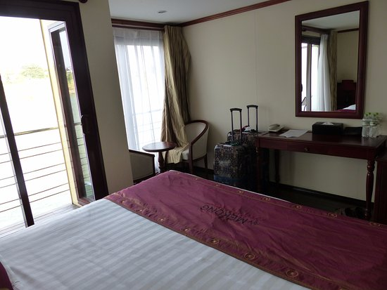 Tien Giang Province, Vietnam: Chambre