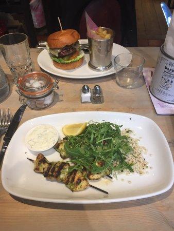 Bill's Restaurant: photo1.jpg