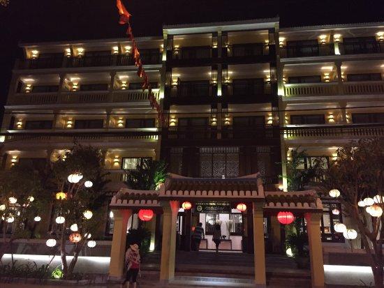 Little Hoian Boutique Hotel & Spa