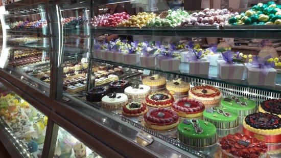 Torte Da Credenza Iginio Massari : Pasticceria veneto brescia ristorante recensioni numero di