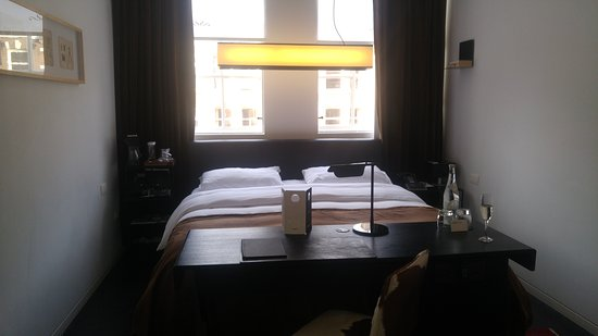 Sir Albert Hotel Amsterdam: 20170319_172701_large.jpg