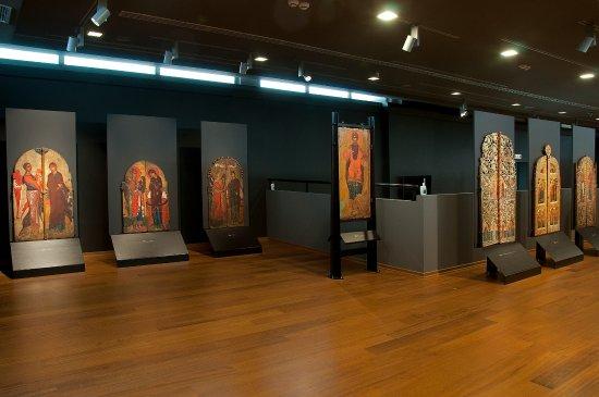 Byzantine Museum of Kastoria