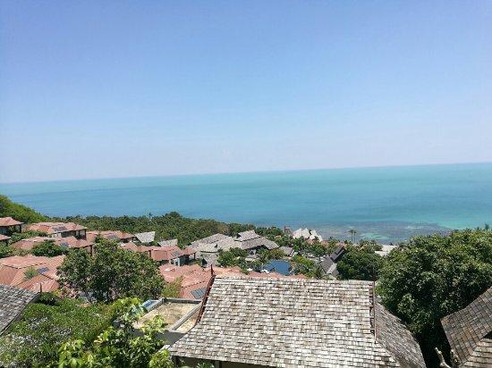Bhundhari Spa Resort & Villas Samui: IMG_20170322_122209_large.jpg