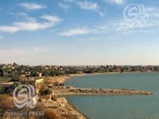 Al Qaim, Irak: مدينة القائم العراقية
