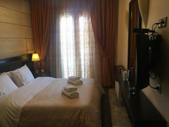 Ξενοδοχείο Ακτίς
