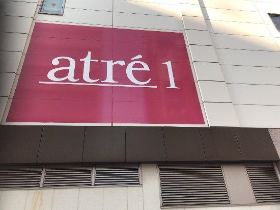 Atre Akihabara 1