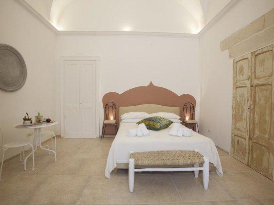 Suite Nina Lecce