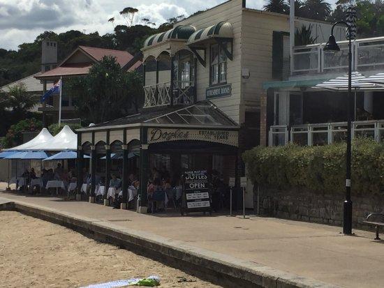 Watsons Bay, Australien: photo0.jpg