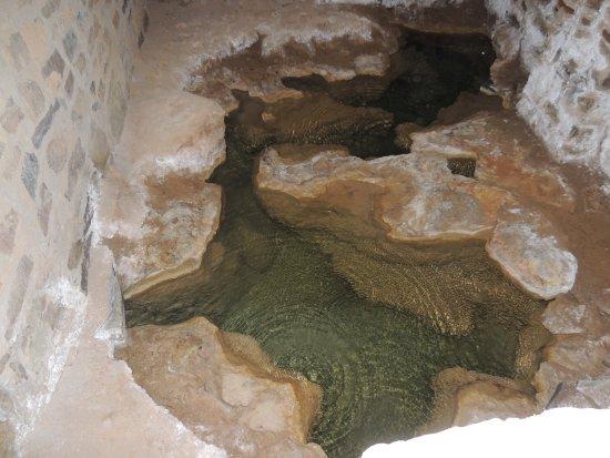Tinejdad, Marruecos: Quelle