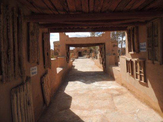 Tinejdad, Marokko: Detail