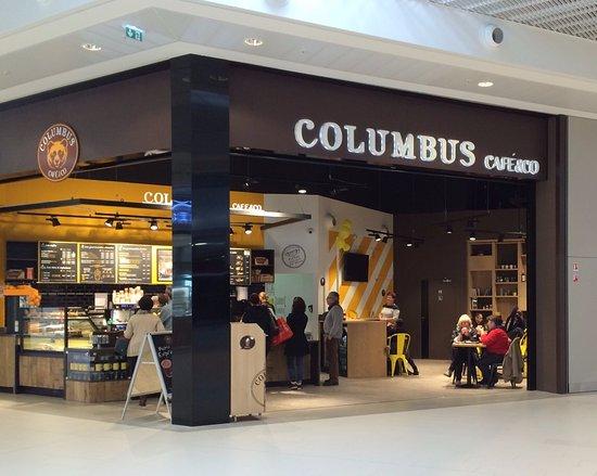 Columbus caf co meaux saisons omd men om restauranger - Saison de meaux ...