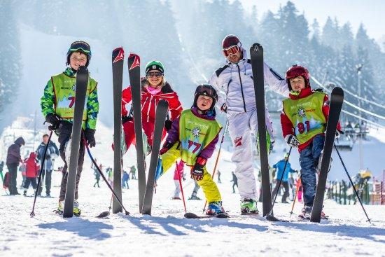 Ski School Borosport