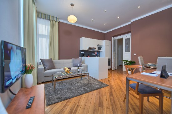 Photo of Residence Masna - Prague City Apartments