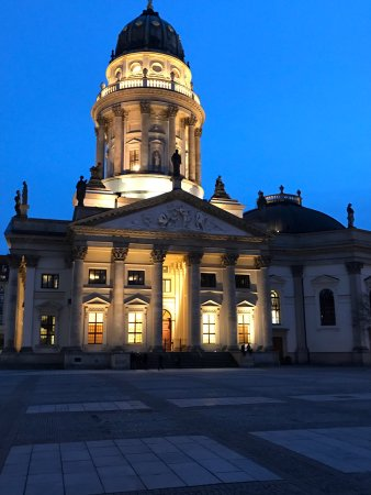 Photo of Monument / Landmark Gendarmenmarkt at Mitte, Berlin 10117, Germany