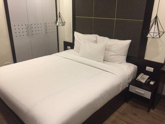 Bilde fra Rising Dragon Palace Hotel