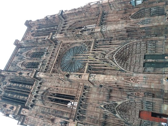 Photo of Monument / Landmark Cathedrale Notre Dame de Strasbourg at 1 Rue Rohan, Strasbourg 67060, France