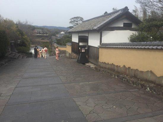Shioya no Saka