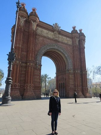 Arc de Triomf : photo0.jpg