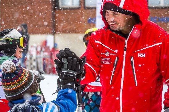 Borovets, Bulgaria: Ski School Borosport