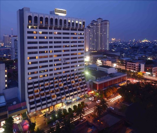 Photo of The Jayakarta SP Jakarta Hotel & Spa