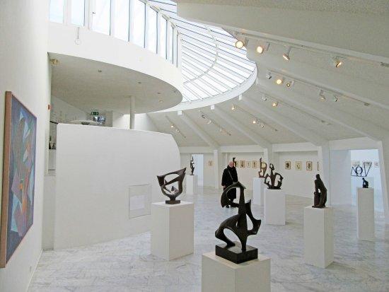 Foto de Reykjavik Art Museum Asmundarsafn